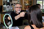 Michael Blea Excel Vision Portrait<br /> AJ Alexander/AJ Images