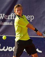 2013,September 2,Netherlands, Alphen aan den Rijn,  TEAN, Tennis, Tean 2013, Tean International ,  Demi Schuurs <br /> Photo: Henk Koster