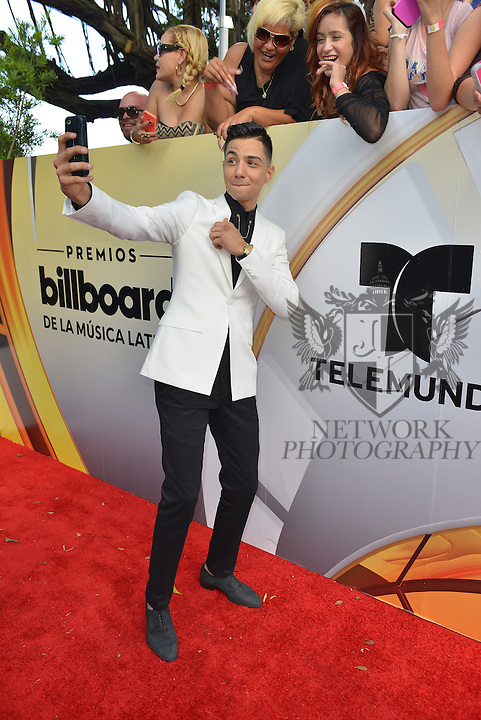 Billboard Latin Music Awards 2016 Arrivals Jln Photography Wire