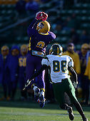 Alexander Trojans varsity football against the Clyde-Savannah Golden Eagles during the Section V Class-D Championship game at Sahlen's Stadium on November 3, 2013 in Rochester, New York.  Clyde Savannah defeated Alexander 30-24.  (Copyright Mike Janes Photography)