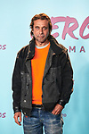 Jordi Moya in the world preview of EL CORAZÓN DE SERGIO RAMOS, documentary series about the life of the captain of Real Madrid and the Spanish Soccer Team, at the Reina Sofía Museum on September 10, 2019 in Madrid, Spain.<br />  (ALTERPHOTOS/Yurena Paniagua)