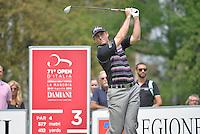 71&deg; OPEN D'ITALIA 2014<br /> <br /> Picture: Golffile | Claudio Scaccini