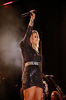 08 June 2019 - Nashville, Tennessee - Miranda Lambert. 2019 CMA Music Fest Nightly Concert held at Nissan Stadium. Photo Credit: Frederick Breedon/AdMedia