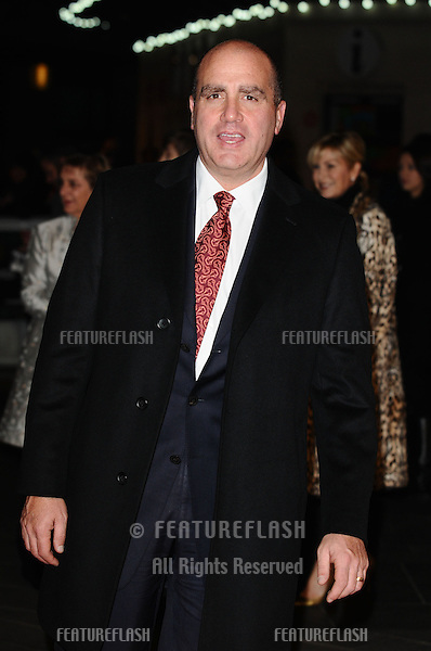 """Don Granger arrives for the """"Jack Reacher"""" premiere at the Odeon Leicester Square, London. 10/12/2012 Picture by: Steve Vas / Featureflash"""
