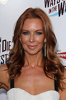 """Challen Cates<br /> at the """"A Million Ways To Die In The West"""" World Premiere, Village Theater, Westwood, CA 05-15-14<br /> David Edwards/Dailyceleb.com 818-249-4998"""