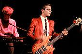 Nov 17, 1982: JAPAN - Odeon Hammersmith London