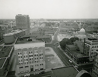 1960 April 19..Redevelopment.Downtown North (R-8)..Downtown Progress..North View from VNB Building..HAYCOX PHOTORAMIC INC..NEG# C-60-5-30.NRHA#..