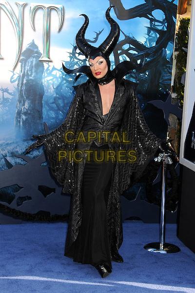 28 May 2014 - Hollywood, California - Shokra. &quot;Maleficent&quot; Los Angeles Premiere held at The El Capitan Theatre. <br /> CAP/ADM/BP<br /> &copy;Byron Purvis/AdMedia/Capital Pictures