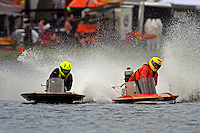 999-V and 15-M   (Outboatd Hydroplane)