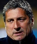 Nederland, Kerkrade, 2 november 2012.Eredivisie .Seizoen 2012-2013.Roda JC-ADO Den Haag.Ruud Brood, trainer-coach van Roda JC.