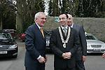 Taoiseach Chamber lunch