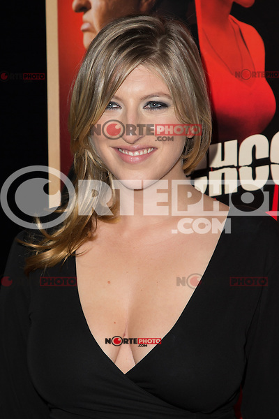 "November 20, 2012 - Beverly Hills, California - Tara Summers at the ""Hitchcock"" Los Angeles Premiere held at the Academy of Motion Picture Arts and Sciences Samuel Goldwyn Theater. Photo Credit: Colin/Starlite/MediaPunch Inc /NortePhoto"