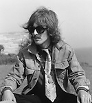 GEORGE HARRISON Magical Mystery Tour September 1967..© Chris Walter