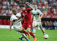 Bayern Munich vs AC Milan 04-08-15