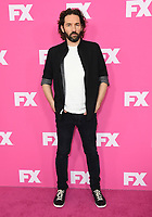06 August 2019 - Beverly Hills, California - Nash Edgerton. 2019 FX Networks Summer TCA held at Beverly Hilton Hotel.    <br /> CAP/ADM/BT<br /> ©BT/ADM/Capital Pictures