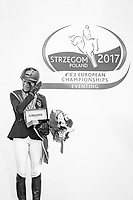 01-ALL RIDERS: 2017 POL-FEI European Eventing Championship