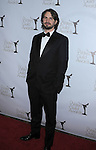 CENTURY CITY, CA. - February 20: Mark Boal arrives at the 2010 Writers Guild Awards at the Hyatt Regency Century Plaza Hotel on February 20, 2010 in Los Angeles, California.