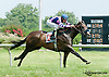 Grant Park winning and at Delaware Park on 7/18/13