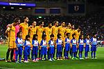 Japan - AUSTRALIA The 2018 FIFA Wold Cup Russia Asia Qualifiers Final Qualification Round Group B at the Saitama Stadium 2002 , Saitama on 31 August 2017 in SAITAMA,Japan Photo by Harada Kenta /Agence SHOT