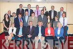 LAW: The Kerry Law Socity who held a meetin in the Grand Hotel, Tralee on Tuesday evening in attendance at the meeting was Gerard O'Doherty President of the Law Socity of Ireland (seated 3rd from left)