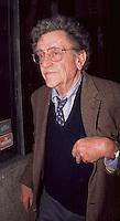 Kurt Vonnegut By Jonathan Green