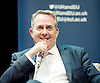 ConHome Liam Fox Global Britain: life after Brexit 4th October 2016