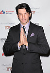 Andy Karl attending the Broadway Opening Night Performance after party for 'The Mystery of Edwin Drood' at Studio 54 in New York City on 11/13/2012