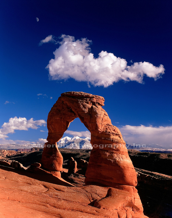 Dellicate Arch, Arches National Park