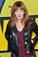 "LOS ANGELES, USA. October 15, 2019: Frances Fisher at the premiere of HBO's ""Watchmen"" at the Cinerama Dome, Hollywood.<br /> Picture: Paul Smith/Featureflash"