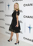 Amber Valletta arrives at Chanel's Launch of Highly Anticipated New Concept Boutique on Robertson Boulevard on May 29, 2008 in Los Angeles, California.