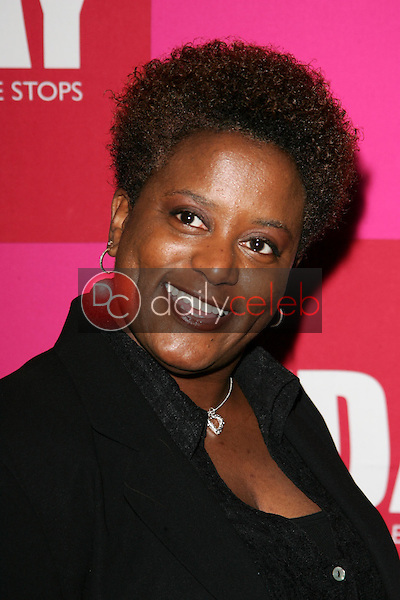 Annie McKnight<br />
