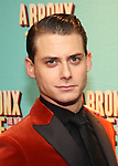 Rory Max Kaplan attends the Broadway Opening Night After Party for 'A Bronx Tale' at The Marriot Marquis Hotel on December 1, 2016 in New York City.