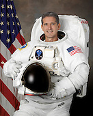 Houston, TX - (FILE) -- Official portrait of Astronaut Michael T. Good, mission specialist, STS-125, taqken on December 5, 2007.  Good is scheduled to launch Monday, May 11, 2009 at 2:01 p.m. EDT aboard the Space Shuttle Atlantis for a mission to service the Hubble Space Telescope..Credit: NASA via CNP