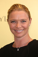 Jodie Kidd at the Myla 15th anniversary party, London. 22/10/2014 Picture by: James Smith / Featureflash