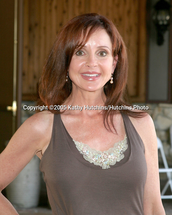 Jackie Zeman.General Hospital Fan Club Luncheon.Sportsman's Lodge.Studio City, CA.July 16, 2005.©2005 Kathy Hutchins / Hutchins Photo
