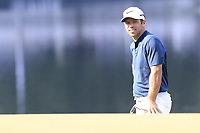 Paul Casey (ENG) on the 14th green during Thursday's Round 1 of the 2017 PGA Championship held at Quail Hollow Golf Club, Charlotte, North Carolina, USA. 10th August 2017.<br /> Picture: Eoin Clarke | Golffile<br /> <br /> <br /> All photos usage must carry mandatory copyright credit (&copy; Golffile | Eoin Clarke)