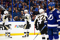 Eastern Conference Finals - Game 6 Pittsburgh Penguins vs Tampa Bay Lightning May 24, 2016