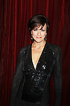 "As The World Turns Colleen Zenk stars in her one-woman cabaret show ""Colleen Zenk - Still Sassy"" on October 30, 2011 at Feinstein's at Loews Regency, New York City, New York. They sang together and shared stories.  (Photo by Sue Coflin/Max Photos)"