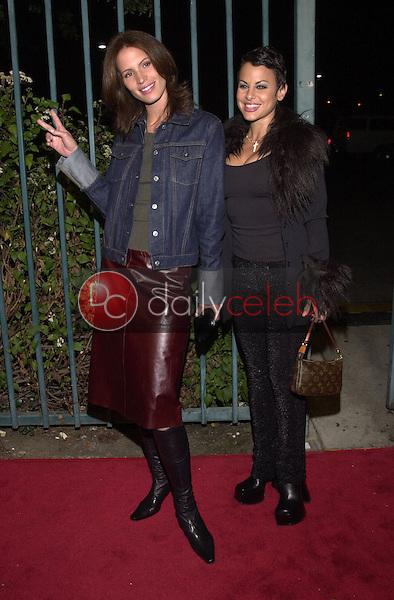 Natalie Raitano and Molly Culver