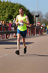 2019-03-24 Colchester Half 57 JH Finish