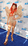 CARSON, CA - MAY 12: Neon Hitch  attends 102.7 KIIS FM's Wango Tango at The Home Depot Center on May 12, 2012 in Carson, California.