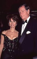 Susan Lucci & Husband 1996 by Jonathan Green