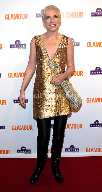 Annie Lennox at the Glamour Women Of The Year Awards in London - 03 June 2008 ..FAMOUS PICTURES AND FEATURES AGENCY 13 HARWOOD ROAD LONDON SW6 4QP UNITED KINGDOM tel +44 (0) 20 7731 9333 fax +44 (0) 20 7731 9330 e-mail info@famous.uk.com www.famous.uk.com FAM23216