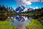 Tom Mackie, LANDSCAPES, photos, Mt. Shuksan, North Cascades National Park, Washington, USA, GBTM070334-1,#L#