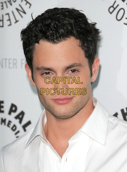 PENN BADGLEY.attends The 25th Annual William S. Paley Television Festival -Gossip Girl Cast in person held at The Arclight Cinemas in Hollywood, California, USA, March 22nd 2008                                                                     .portrait headshot .CAP/DVS.©Debbie VanStory/Capital Pictures