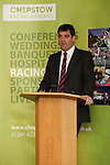 Chepstow Racecourse - Disability Sport Wales.29.11.11.©Steve Pope..