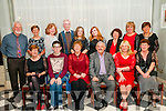 Christmas Party : Members of Listowel Writers Week attending their annual Christmas party at the Listowel Arms Hotel on Saturday night last.