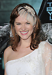 Sarah Drew attends The Warner Bros. Pictures Premiere of Unknown held at The Regency Village Theatre in Westwood, California on February 16,2011                                                                               © 2010 DVS / Hollywood Press Agency