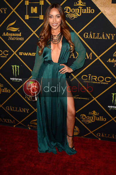 Korrina Rico<br /> at the 2016 Maxim Hot 100 Party, Hollywood Palladium, Hollywood, CA 07-30-16<br /> David Edwards/DailyCeleb.com 818-249-4998