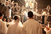 ROMANIA / Maramures / © Davin Ellicson / Anzenberger